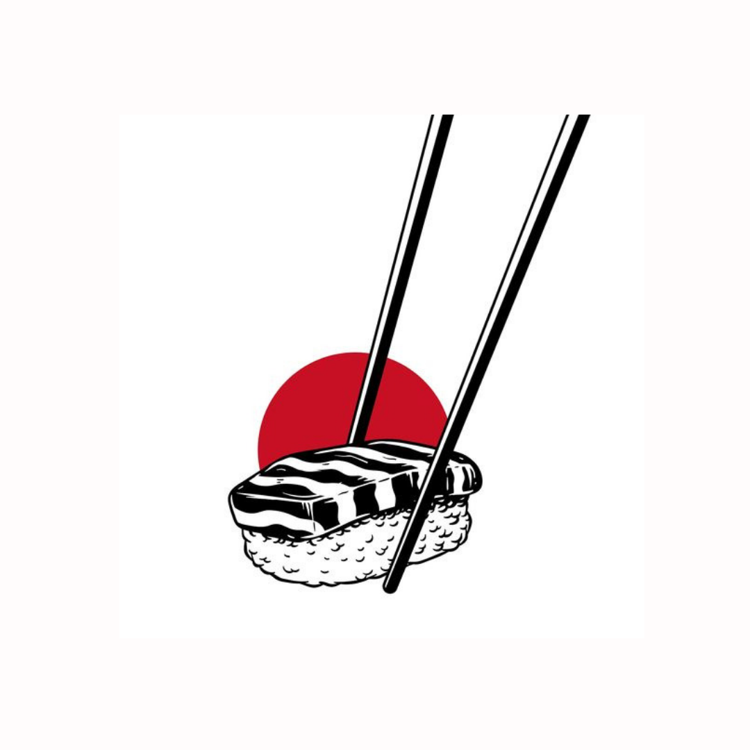 Как правильно есть суши