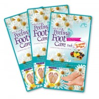 Пилинг носочки Sense of Care Peeling Foot Care Pack, 1 пара