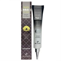 Крем для глаз 3W Clinic Snail Eye Cream Anti Wrinkle, 40г