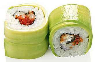 Ресторан дома. Как готовить все те японские блюда, которые Вы видите в меню?