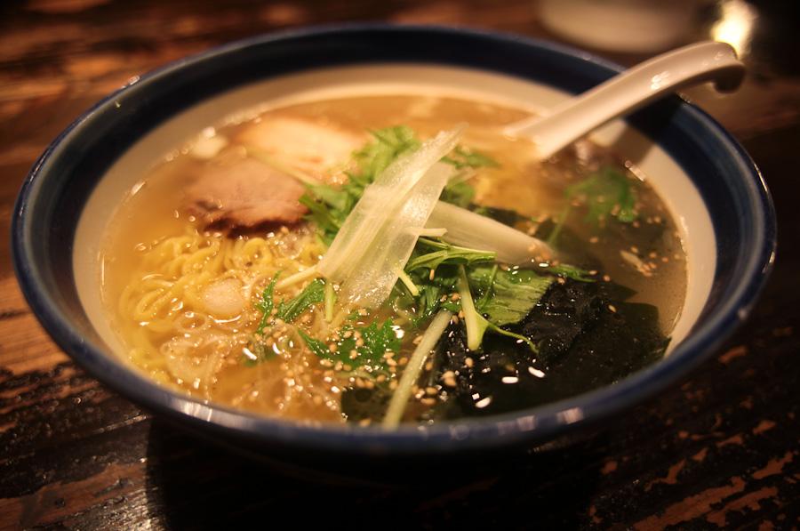 Японские блюда из лапши рецепты