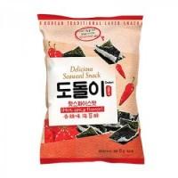 Купить чипсы, снеки из Азии: Японии, Кореи, цены на чипсы, снеки от интернет магазина Фудзи-сан