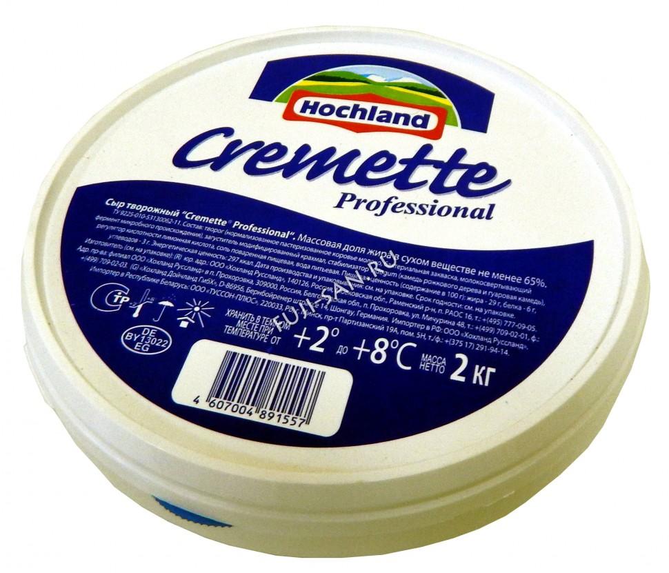 рецепты с творожным сыром хохланд