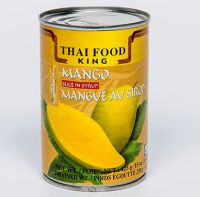 Манго в сиропе Thai Food King, 425г