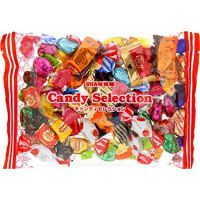 Японские конфеты Candy Selection, Япония, 280г